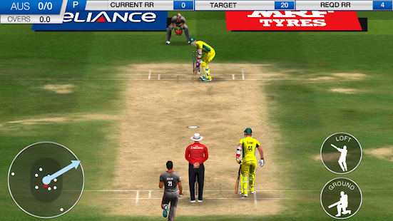 Download ICC Pro Cricket  2015 For PC Windows and Mac apk screenshot 7