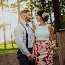 Wedding photographer David Campos (dcgrapher). Photo of 15.09.2016