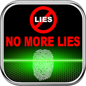 Lie Detector Machine Scanner Prank for PC