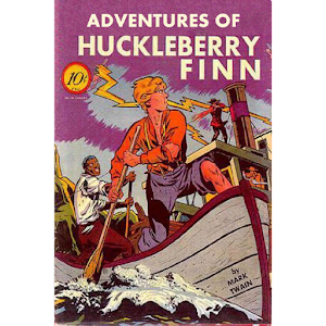 the journey of jim in mark twains the adventures of huckleberry finn In 1876, the same year as the publication of the adventures of tom sawyer, mark twain began work on another boy's tale of adventure along the mississippi after deciding that tom was unfit to narrate the book, twain chose tom's counterpart, the disreputable huckleberry finn.