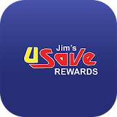 Jim's U Save Rewards