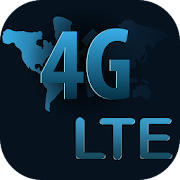 4G LTE Super Network