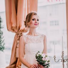 Wedding photographer Darya Troshina (deartroshina). Photo of 23.02.2017