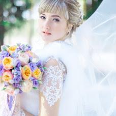 Wedding photographer Ruslan Iosofatov (iosofatov). Photo of 21.04.2018