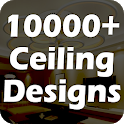 Ceiling Design icon