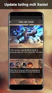 Khac che Lien Quan Mobile - náhled