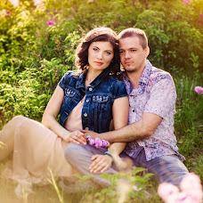 Wedding photographer Yuliya Vostrikova (fotomimy). Photo of 26.09.2015