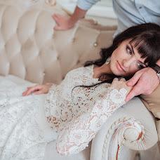 Wedding photographer Irina Tikhomirova (Bessonniza). Photo of 17.11.2016