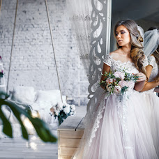Wedding photographer Nadezhda Gorodeckaya (gorodphoto). Photo of 12.06.2018