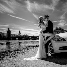 Wedding photographer Matous Duchek (duchek). Photo of 08.02.2014