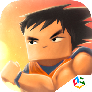 Dragon Block Z Minecraft Style for PC and MAC