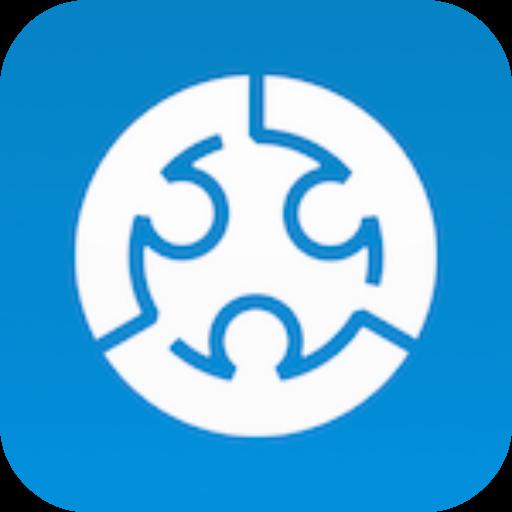 疯狂分享 通訊 App LOGO-硬是要APP