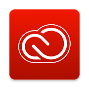 Adobe Creative Cloud – Apps bei Google Play