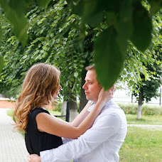 Wedding photographer Alena Chelnokova (Icelu). Photo of 21.07.2017