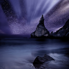 by Jorge Maia - Landscapes Starscapes