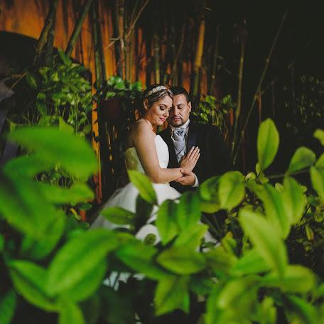 Wedding photographer Marco Carpio (marcocarpiomx). Photo of 11.03.2016