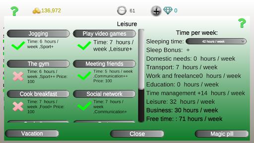 Business strategy 2 3.0 screenshots 5