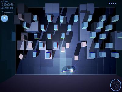 Grey Cubes: 3D Brick Breaker v1.6.02