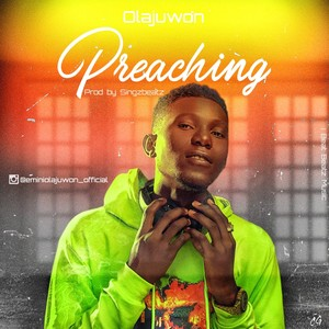 Preaching Prod by Singzbeatz Upload Your Music Free