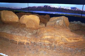 Photo: For further information, visit: http://en.wikipedia.org/wiki/Reykjav%C3%ADk_871%C2%B12