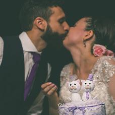 Fotógrafo de bodas María Zambrini (mariazambrini). Foto del 01.08.2016