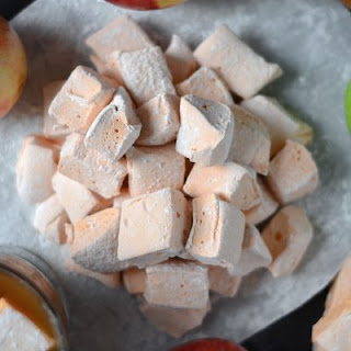 Spiced Cider Marshmallows Recipe