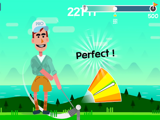 Golf Orbit 1.22.2 screenshots 12