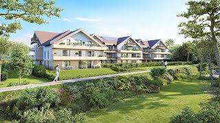 Appartement Grésy-sur-Aix (73100)