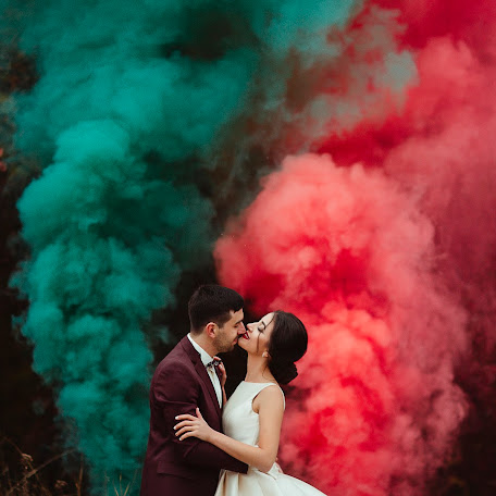 Свадебный фотограф Мадина Дзарасова (MadinaDzarasova). Фотография от 16.10.2017
