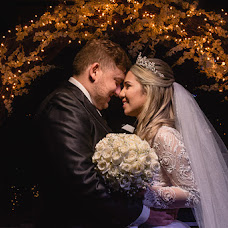 Wedding photographer Netto Sousa (NettoSousa). Photo of 09.11.2017