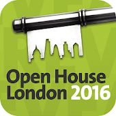 Open House London 2016