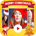Christmas Movie Maker icon