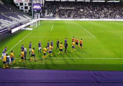 Officiel : l'Union cède un défenseur au Beerschot-Wilrijk