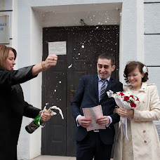 Wedding photographer Mariya Chernysheva (ChernyshevaM). Photo of 06.03.2014