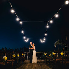 Wedding photographer Mika Alvarez (mikaalvarez). Photo of 28.08.2018
