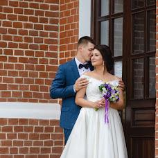 Wedding photographer Darya Dremova (Dashario). Photo of 25.09.2018