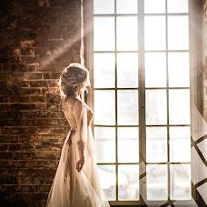 Wedding photographer Nikolay Laptev (ddkoko). Photo of 25.10.2017