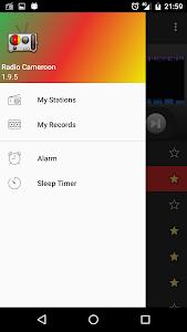 RADIO CAMEROON screenshot 0