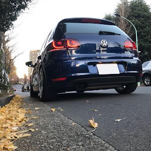 ゴルフ6 TSI  のカスタム事例画像 daiさんの2018年12月30日18:07の投稿