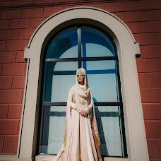 Wedding photographer Tibard Kalabek (Tibard). Photo of 25.11.2017
