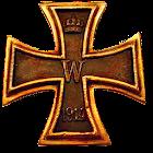 WW1: Western Front (free) icon