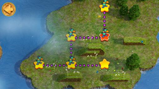 Beeny Rabbit Adventure World 2.5.3 screenshots 17