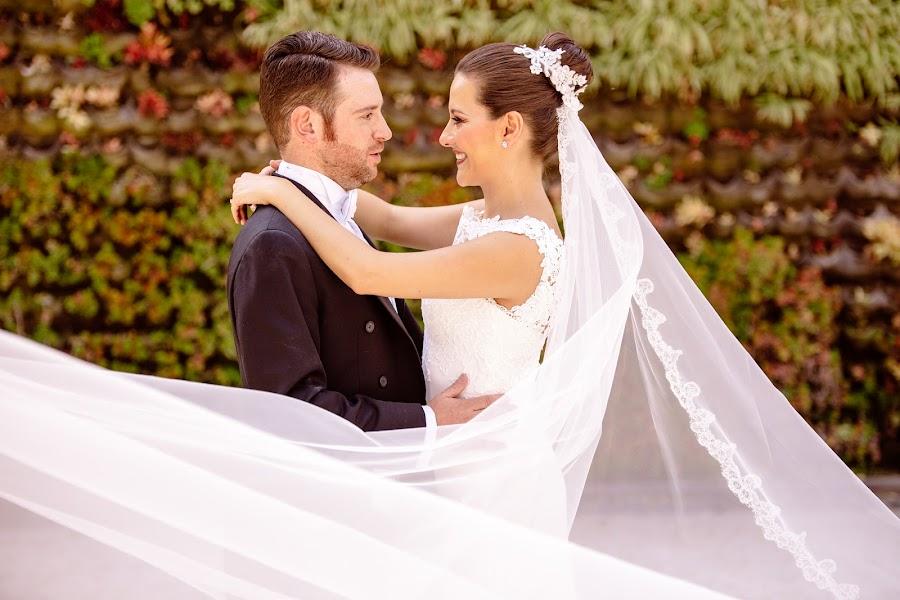 Fotógrafo de casamento Jorge Pastrana (jorgepastrana). Foto de 17.07.2017