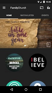 Family.Church- screenshot thumbnail