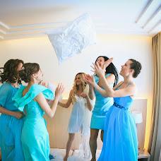 Wedding photographer Anastasiya Lapickaya (anastalia). Photo of 10.10.2017