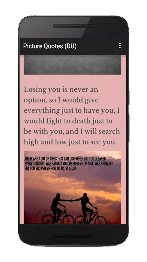 Picture Quotes : For Him & Her 2018 - Android Apps on Google Play