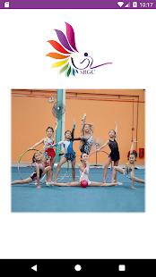 Sarina's Rhythmic Gymnastics - náhled