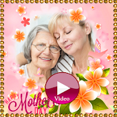 Mother's Day Video Maker