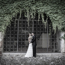 Wedding photographer Mirco Campagnolo maschio (fotosumisura). Photo of 02.09.2016
