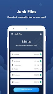Battery Saver Pro – Fast Charging & RAM Cleaner 3